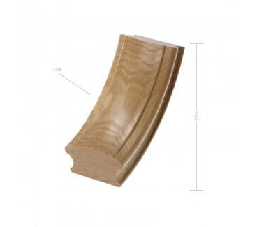 Oak Craftsmans Choice Up Ramp