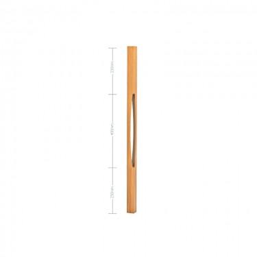 Oak ID Vu spindle 41mm Square x 900mm
