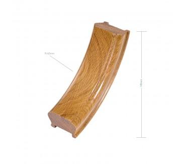 Oak Up Ramp